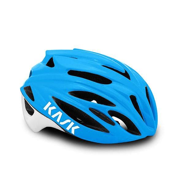 Casco Kask Rapido Azul
