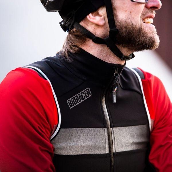 BIORACER CHALECO PROTECT - Lastra Team Bikes
