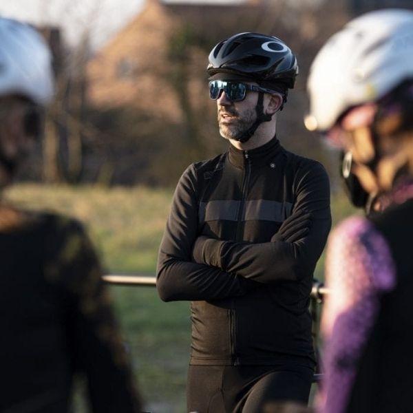 BIORACER CHAQUETA TEMPEST LIGHT - Lastra Team Bikes