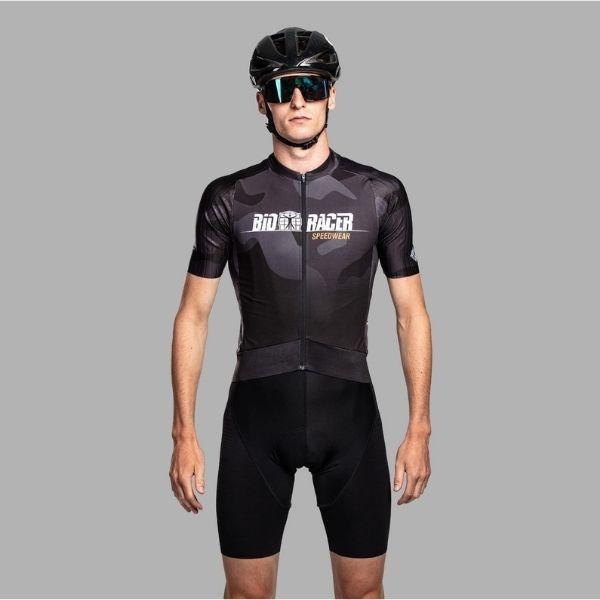 BIORACER MAILLOT ROAD RACING SPEEDWEAR CONCEPT - Lastra Team Bikes