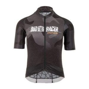 BIORACER MAILLOT SPEEDWEAR CONCEPT JERSEY STRATOS GR+ - Lastra Team Bikes
