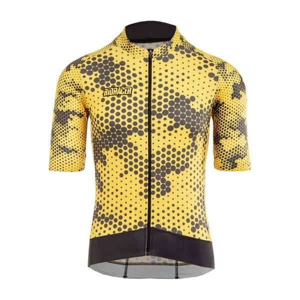 MAILLOT EPIC CAMO DOT TOUR- Lastra Team Bikes