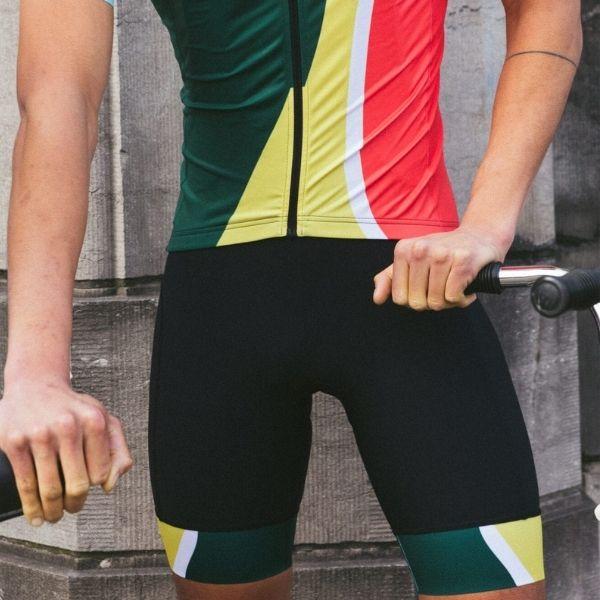 BIORACER CULOTTE STUBRU BY EVA DE ROO BIBSHORT MEN - Lastra Team Bikes