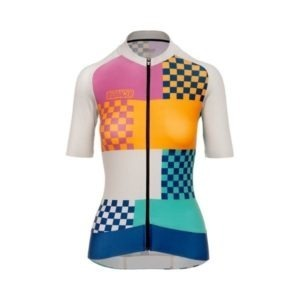 BIORACER MAILLOT EPIC EXPO 58 PARA MUJER - Lastra Team Bikes