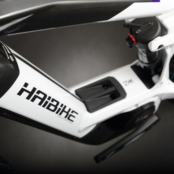 HAIBIKE FULLNINE 8 - Lastra Team Bikes