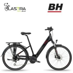 BICICLETA BH ATOM STREET - Lastra Team Bikes