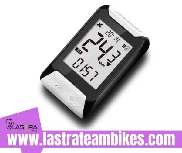 NAVEGADOR GPS iGS130 - Lastra Team Bikes