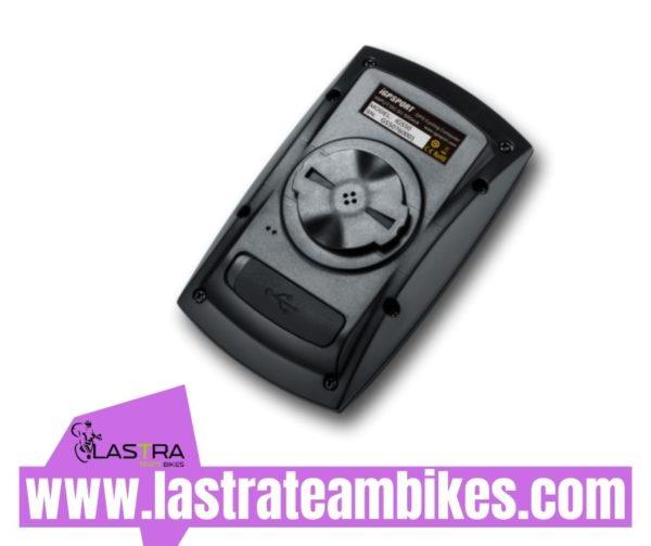 NAVEGADOR GPS iGS50E CON ANT+ - Lastra Team Bikes