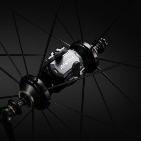 SENSOR DE VELOCIDAD iGPSPORT SPD61 - Lastra Team Bikes