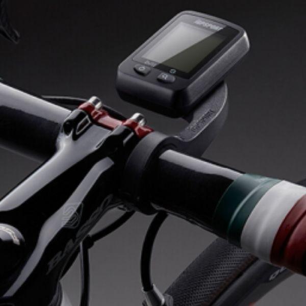 SOPORTE MANILLAR iGPSPORT S80 - Lastra Team Bikes