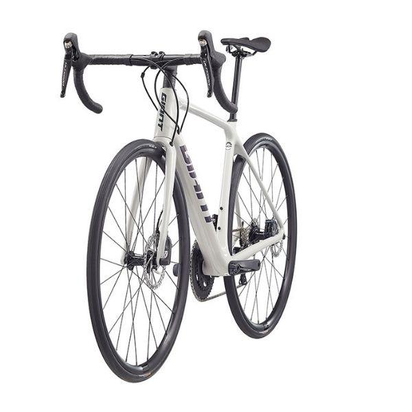 TCR ADVANCED 1 DISC PRO COMPACT - Lastra Team Bikes