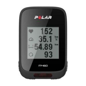 GPS POLAR M460 - Lastra Team Bikes