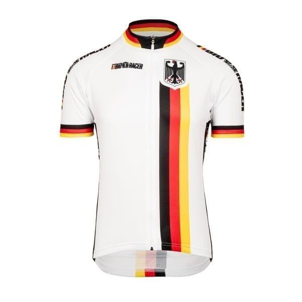 BIORACER MAILLOT GERMANY - Lastra Team Bikes
