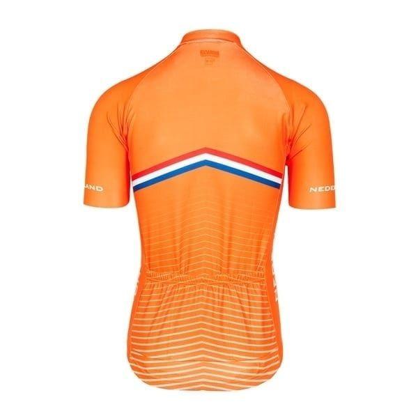 BIORACER MAILLOT NETHERLANDS - Lastra Team Bikes