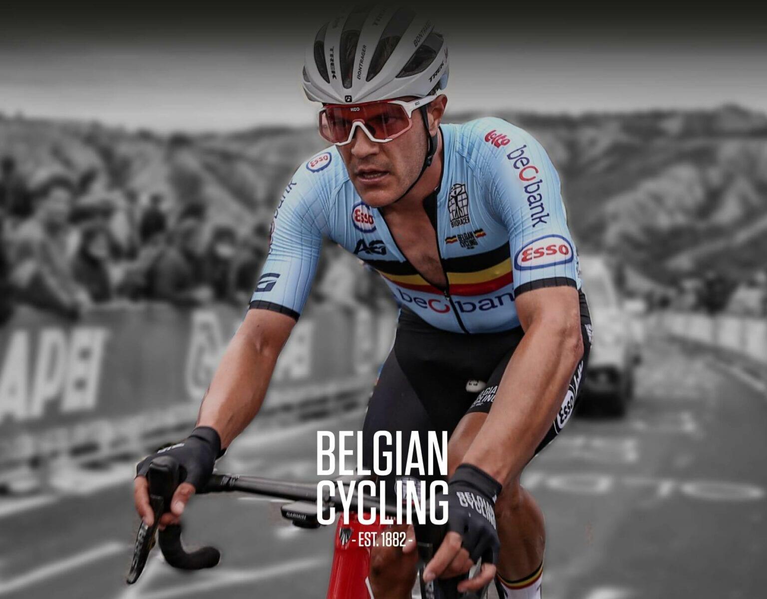 Bioracer Selección Bélgica