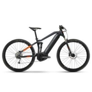 Fullnine 4 - Lastra Team Bikes